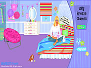 Play Bedroom Makeover