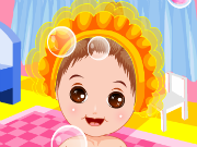 Play Baby Bubbles