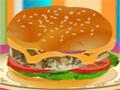 Play Burger Game