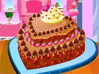 Play Cake For Love