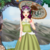 Play Cinderella Dress Up