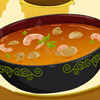 Play Asian Shrimp Soup