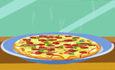 Play Delicious Italian Pizza