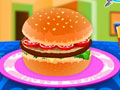 Play Big Tasty Hamburger