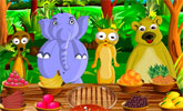 Play Forest Fruit Shop