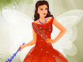 Play Fairy Summer Dressup