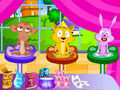 Play Care The Adorable Pets
