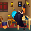 Play Witch Room Decor