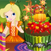 Play Halloween Cupcake Chef
