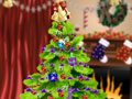 Play Christmas Tree Decor