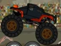 Play Monster Truck Arena