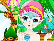 Play Naughty Fairy Makeover