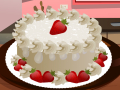 Play Creamy Coconut Cake