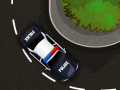 Play 911 Police Parking