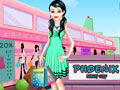 Play Shopping Girl Dress Up