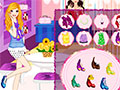 Play Nail Salon Fashion