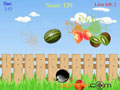 Play Crazy Fruits Killer