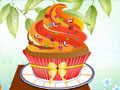 Play Autumn Cup Cakes