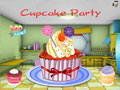 Play Cupcake Party