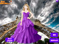 Play Prom Wedding Dressup
