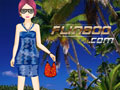 Play Exotic Girls Dress Up