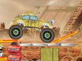 Play Crazy Monster Truck