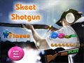 Play Skeet Shotgun