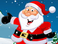 Play Santa Christmas Fashion