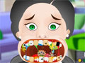 Play Crazy Dentist Tooth