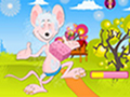 Play Peppy's  pet  caring -Cute rat