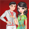 Play Valentine's Day Dress Up