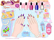 Play Nail Art Salon