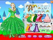 Play A Princess At Dineyland