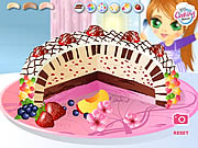 Play Ice Cream Cake Chic