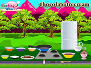 Play Chocolate Icecream