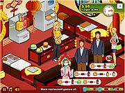 Play Burger Restaurant 3