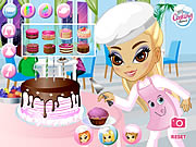 Play Amy Tasty Pastries